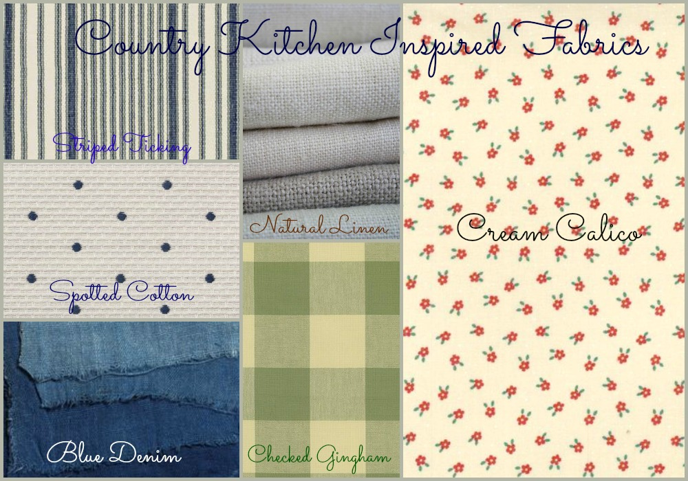 april kitchen fabrics