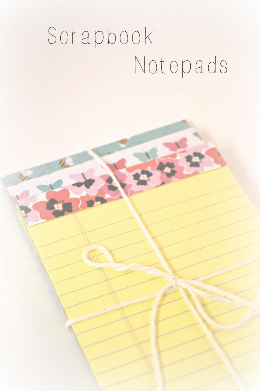 april notepads