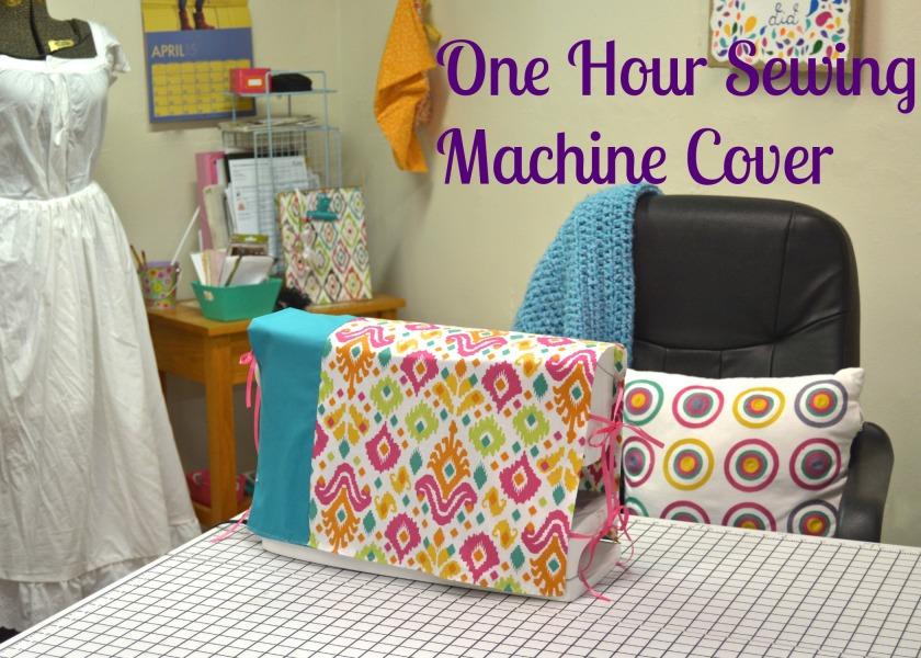 april sewing machine