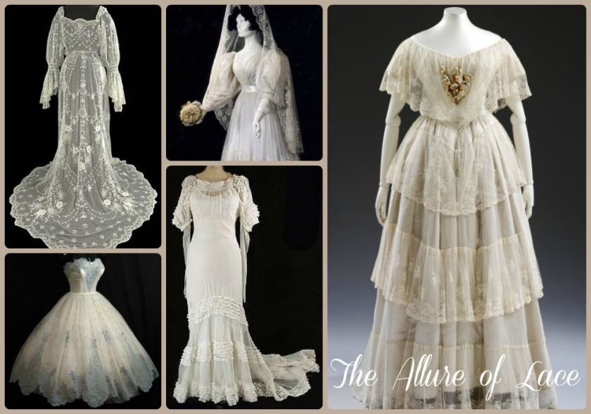 may lace