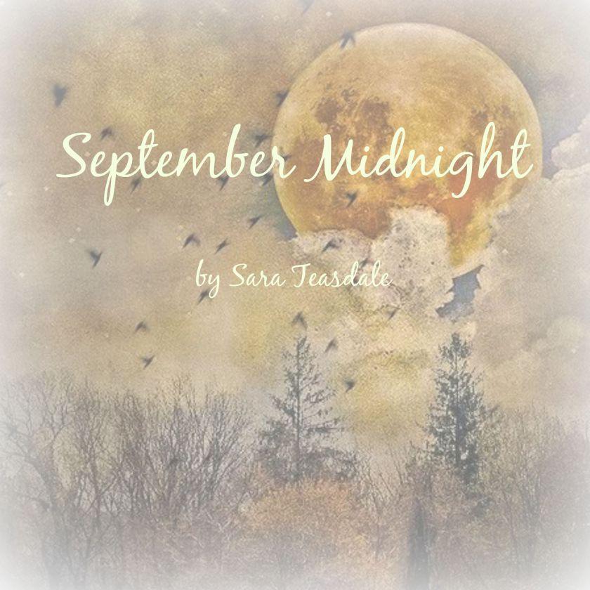 September Midnight cover