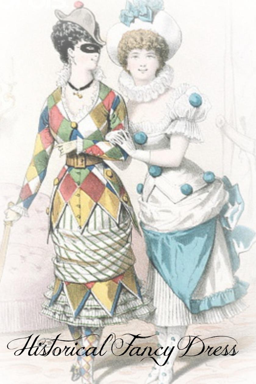 Fancy dress cover