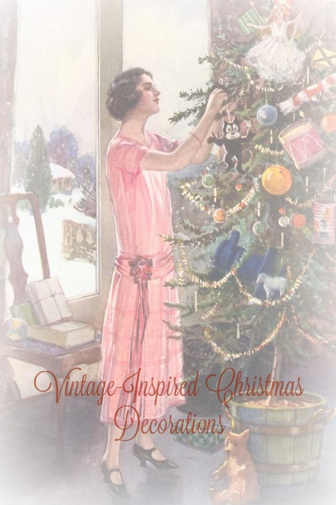Christmas Decor cover