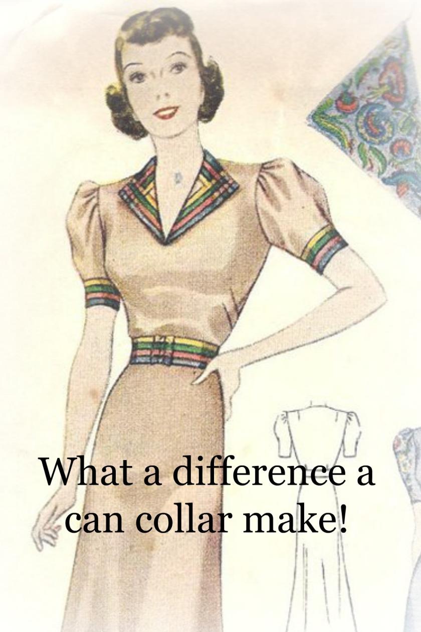 collar cover