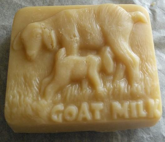 goat soap-3