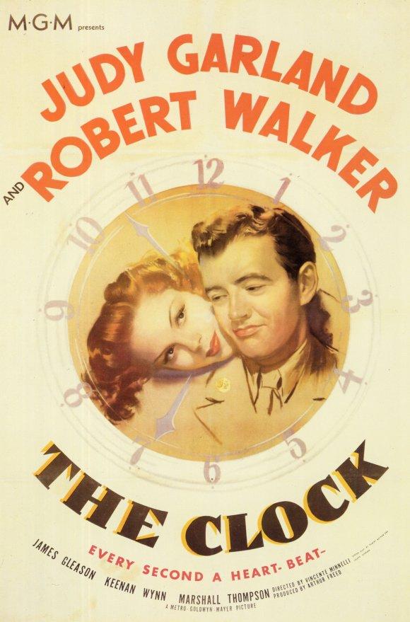 Clock-Poster