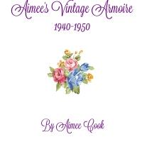 Vintage Pattern Book