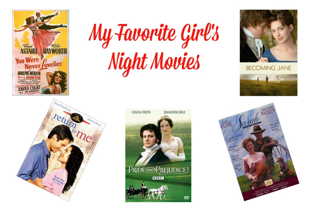 girls movies