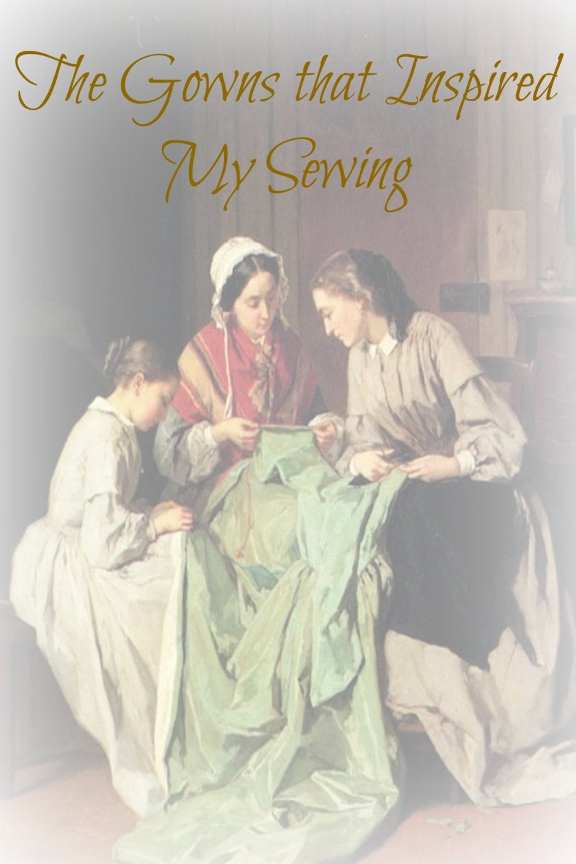 inspired sewing