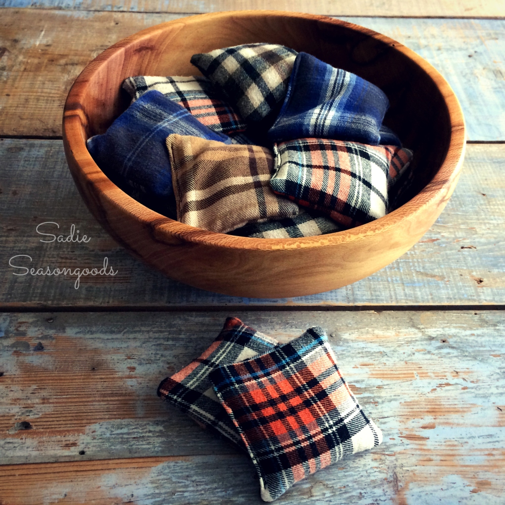 flannel_shirt_scraps_sewn_into_reheatable_hand_warmers_filled_with_rice_by_sadie_seasongoods