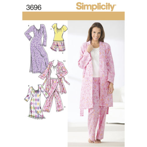 simplicity-sleepwear-pattern-3696-envelope-front