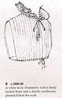 Janet arnold patterns of fashion pdf 8