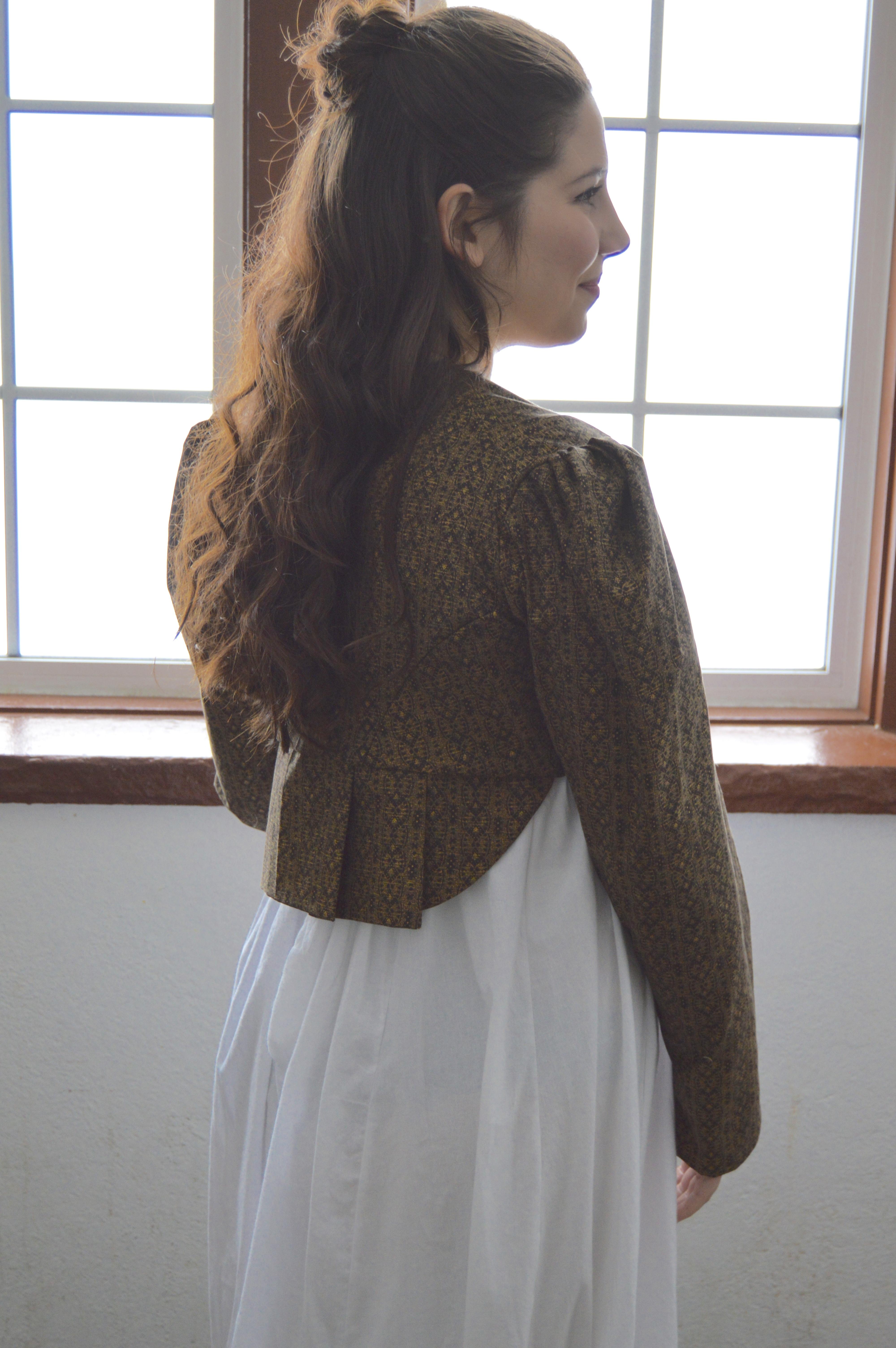 Portfolio | Aimee\'s Victorian Armoire