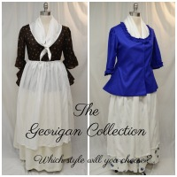 The Georgian Collection